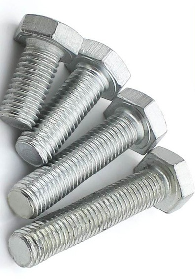 Screws-Nuts-Washers